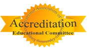 National Accreditation Seal