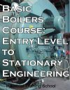 2nd Class Low Pressure Boiler Operator Course