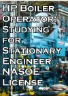 3rd Class Stationary HP Steam Engineer