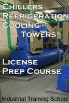 3rd Class Chiller Operating Engineer Course