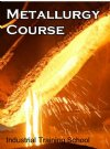 Metallurgy II:  Ferrous and Non Ferrous Metals